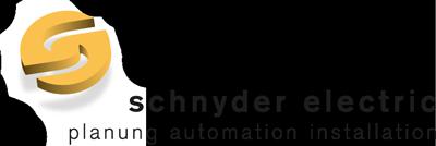 schnyder electric – Elektro Oberwallis